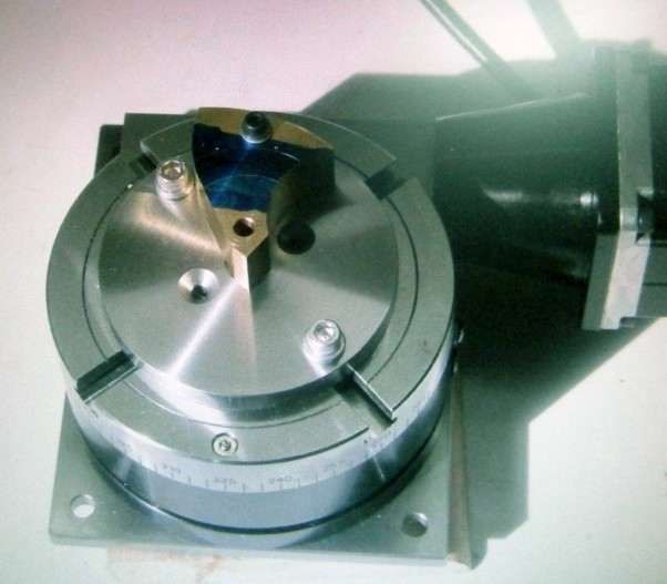 Rotary table 001