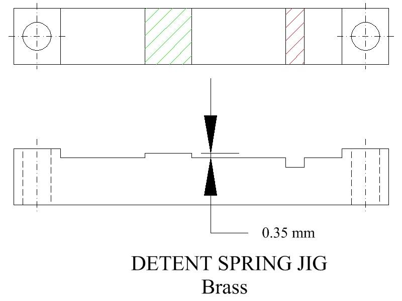 Detent Spring Jig 2